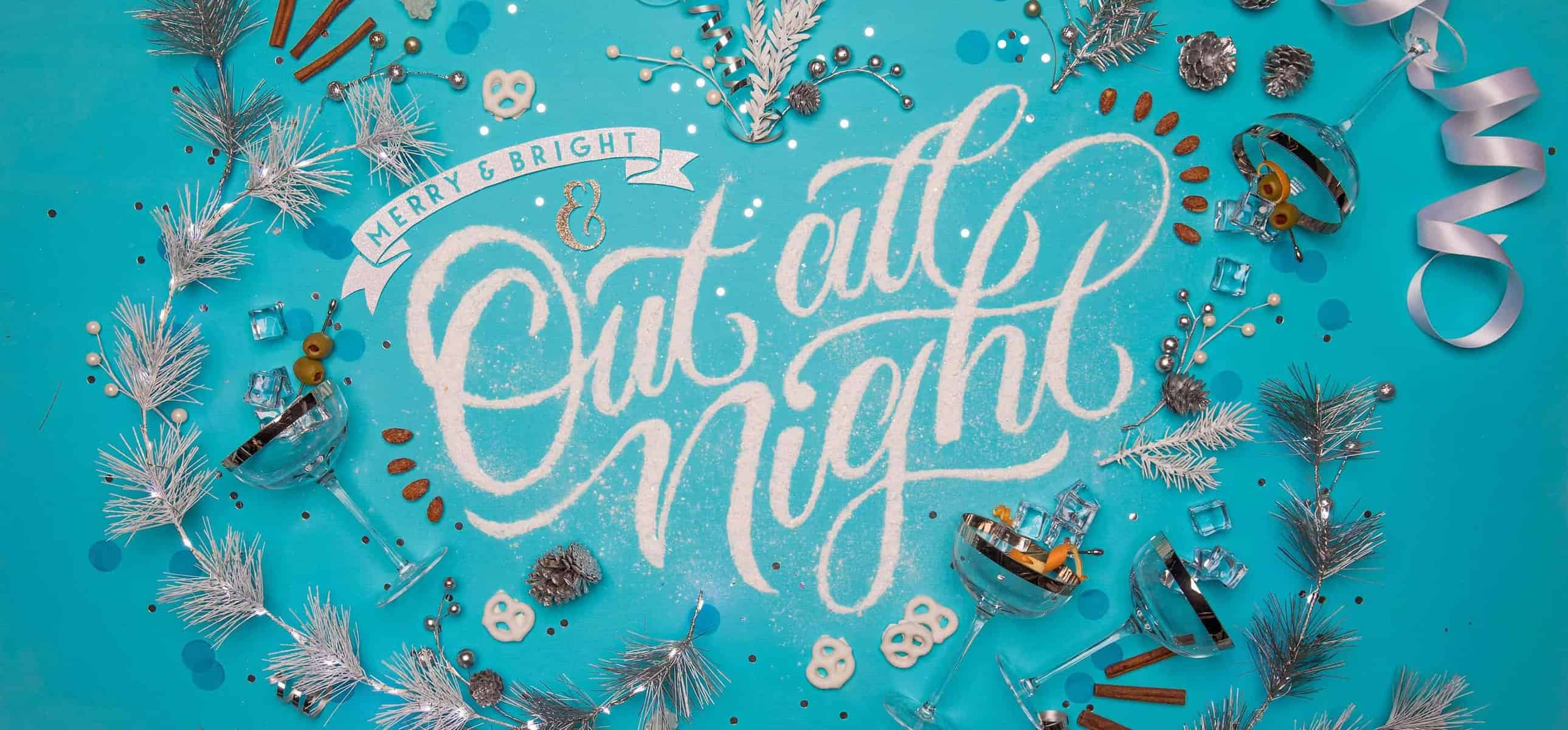 Merry & Bright: A Cultivate Open House