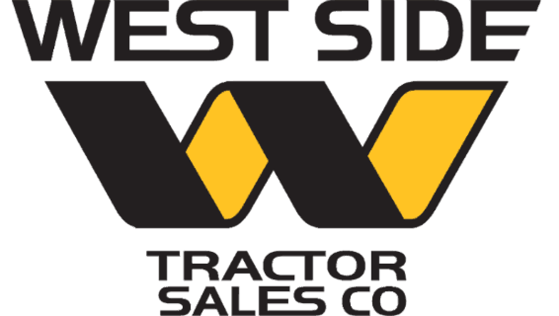 West Side Tracktor Sales Logo