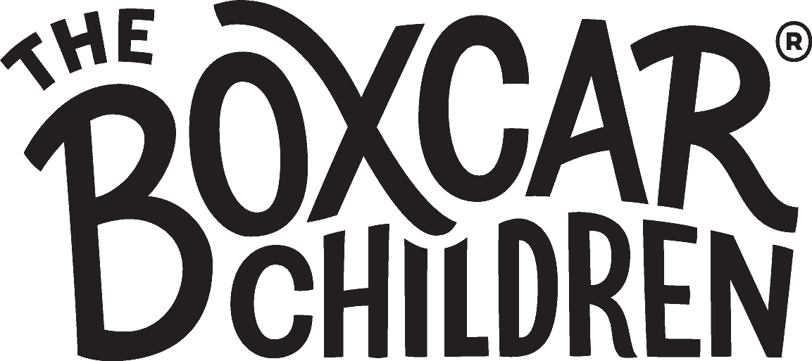 Boxcar children Logo