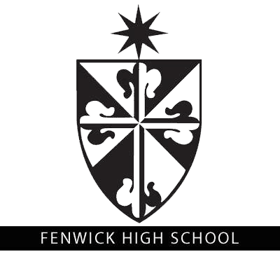 Fenwick highschool logo