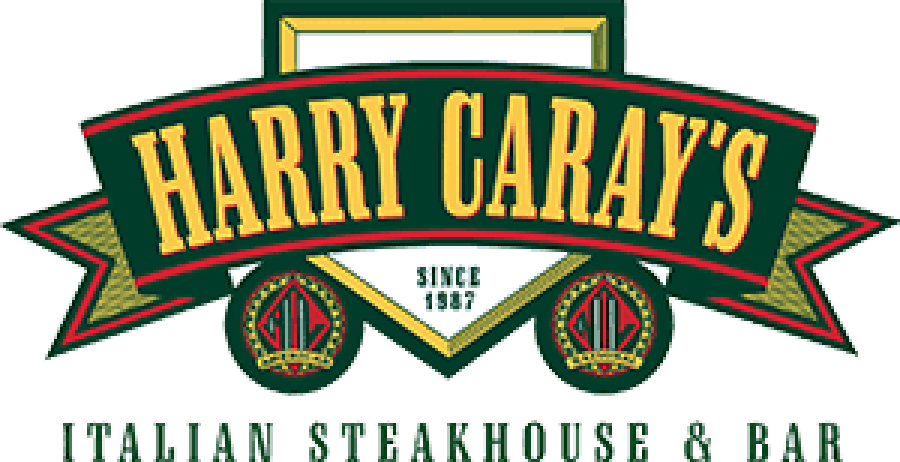 Harry Caray's Italian Steakhouse & bar logo