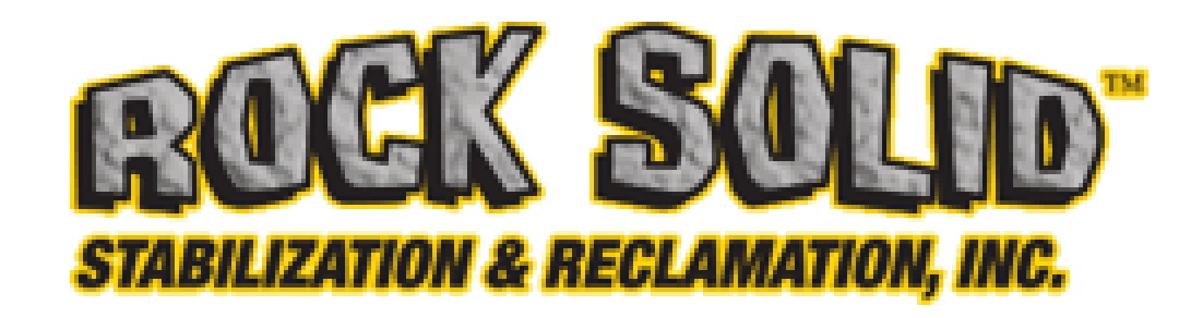 Rock Solid Stabilization and Reclaimation,INC. logo