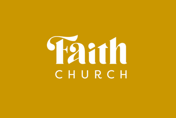 faith church background