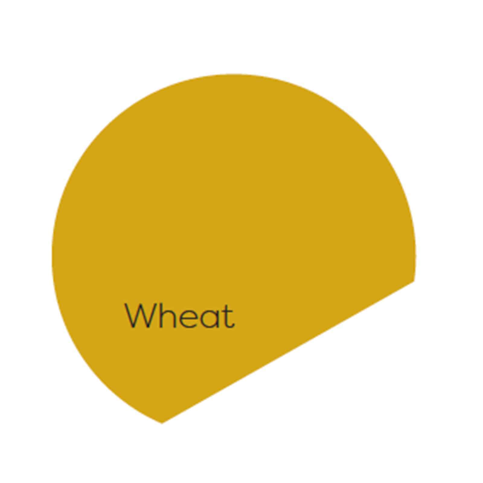 wheat color swatch