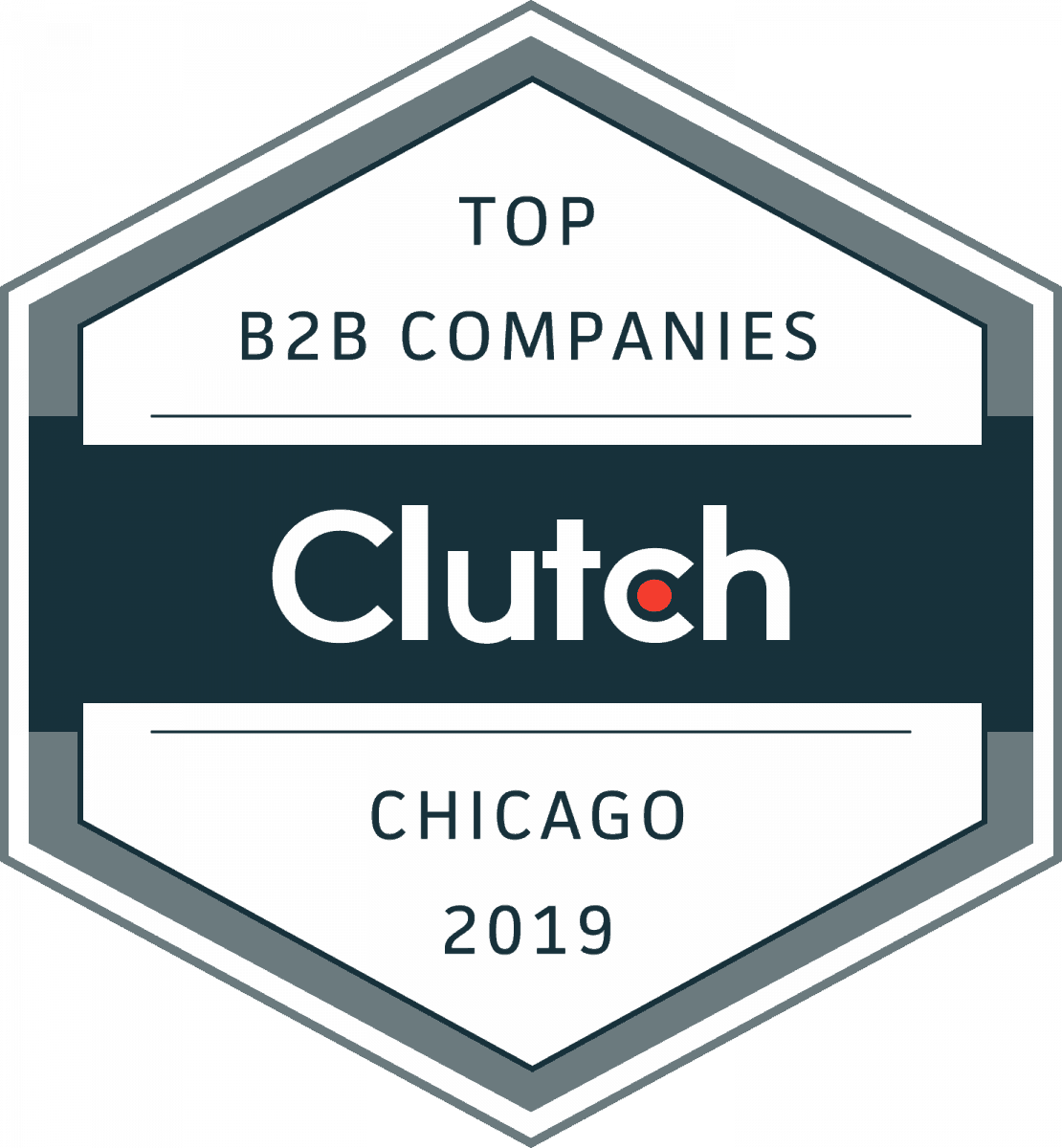 Clutch names Cultivate to 2019 top Chicago B2B brand marketing and advertising companies